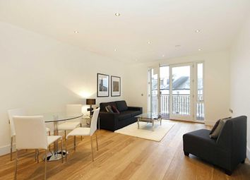 Thumbnail 2 bed flat to rent in The Mill Apartments, West Hampstead