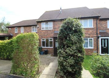 Thumbnail 2 bedroom terraced house for sale in Sandown Court, Milton Keynes