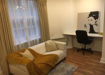 Thumbnail Studio to rent in Rodney Street, Liverpool