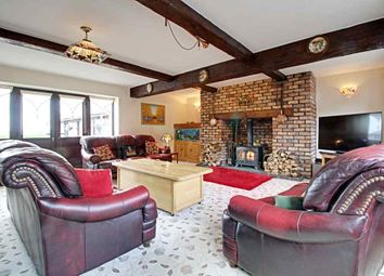 Thumbnail 5 bed barn conversion for sale in Prescot Road, Melling, Liverpool