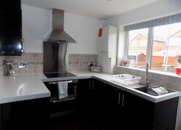 Thumbnail 2 bed property to rent in Cayley Close, York