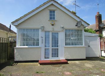 Thumbnail 2 bed property to rent in Rosemary Way, Jaywick, Clacton-On-Sea