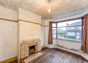 Thumbnail 3 bedroom terraced house for sale in Whitehouse Road, Liverpool, Merseyside, England