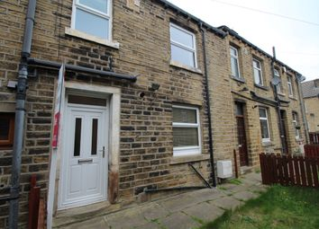 Thumbnail 2 bed terraced house for sale in Church Street, Paddock, Huddersfield