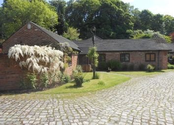 Thumbnail 3 bed barn conversion for sale in Landmere Lane, Ruddington, Nottingham, Nottinghamshire