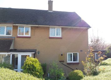 Thumbnail 3 bed semi-detached house for sale in Fulmore Close, Harpenden