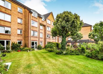 1 bed property for sale in Cassio Road, Watford WD18