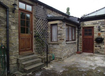 Thumbnail 3 bed semi-detached house to rent in Imperial Road, Huddersfield