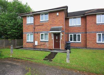 Thumbnail 2 bed flat to rent in Scot Lane, Wigan