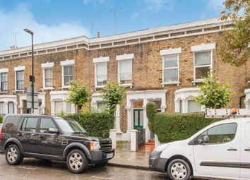 Thumbnail 3 bed terraced house for sale in Herrick Road, London