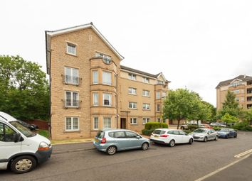 Thumbnail 3 bed flat for sale in 11/6 Roseburn Maltings, Edinburgh