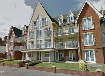Thumbnail 2 bed flat to rent in St. Mildreds Road, Ramsgate