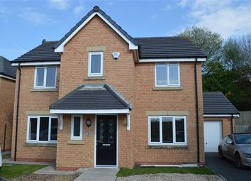 Thumbnail 4 bed detached house to rent in Whittle Hills Close, Whittle Le Woods, Chorley