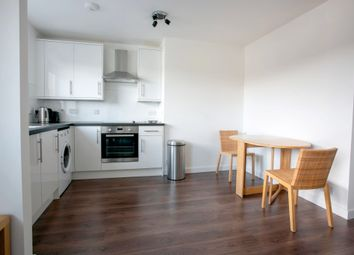 Thumbnail 1 bed flat to rent in Gairn Road, City Centre, Aberdeen