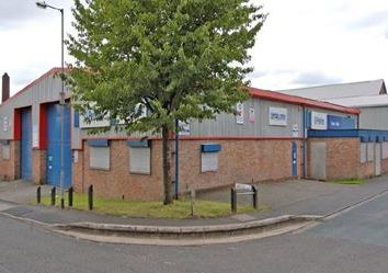 Thumbnail Light industrial for sale in Unit 15, Hawksley Street, Oldham, Lancashire