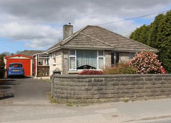Thumbnail 2 bed bungalow for sale in Victoria Road, Roche, St. Austell