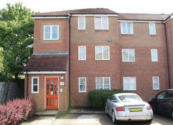 Thumbnail 1 bedroom flat to rent in Berdan Court, George Lovell Drive, Enfield