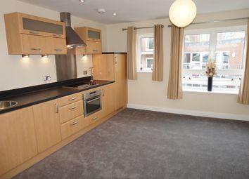 Thumbnail 1 bed flat to rent in Briton Street, Southampton