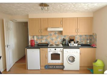 Thumbnail 1 bed flat to rent in Woodborough Road, Nottingham