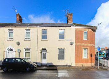 Thumbnail 4 bed property to rent in Augusta Street, Roath, Cardiff