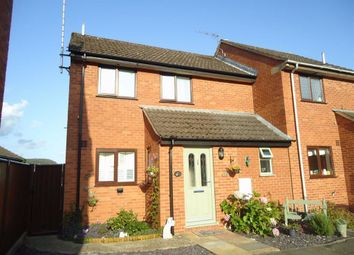 Thumbnail 2 bed semi-detached house for sale in Reine Barnes Close, Dursley
