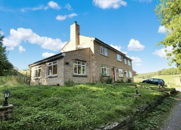 Thumbnail 5 bed detached house for sale in High Street, Brompton-By-Sawdon, Scarborough