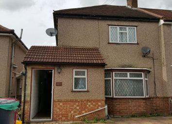 Thumbnail 4 bed end terrace house for sale in Waterbeach Road, Slough