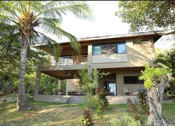 Thumbnail 4 bed property for sale in Playa San Miguel, Nandayure, Costa Rica