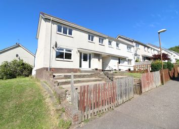 Thumbnail 3 bed end terrace house for sale in Westhouses Avenue, Dalkeith