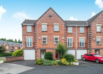 Thumbnail 4 bed end terrace house for sale in Hammond Green, Wellesbourne, Warwick