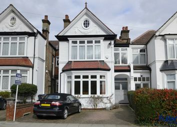 Thumbnail 4 bed terraced house for sale in Compton Road, Winchmore Hill