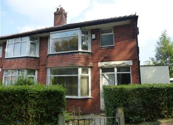 Thumbnail 4 bed property to rent in Sherwood Street, Fallowfield, Manchester