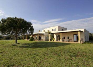 Thumbnail 4 bed villa for sale in Biniparrell, San Luis, Balearic Islands, Spain