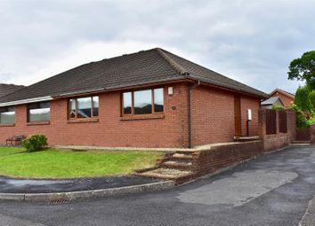 Thumbnail 2 bed semi-detached bungalow for sale in Caeffynnon, Llandybie, Ammanford