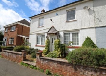 Thumbnail 2 bed semi-detached house to rent in Pioneer Avenue, Desborough, Kettering
