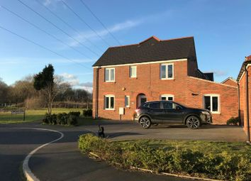 Thumbnail 3 bed semi-detached house for sale in Applemint Close, Broadheath, Altrincham