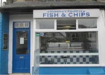 Thumbnail Restaurant/cafe for sale in Skipton Road, Harrogate
