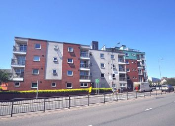 Thumbnail 1 bed flat for sale in Trinity Court, Newcastle