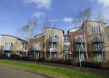Thumbnail 2 bed flat for sale in Oldham Rise, Medbourne, Milton Keynes