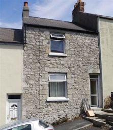 Thumbnail 2 bedroom terraced house to rent in Belle Vue Terrace, Portland, Dorset