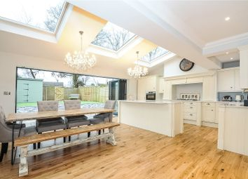 Thumbnail 3 bed link-detached house for sale in Astra Mead, Winkfield Row, Berkshire
