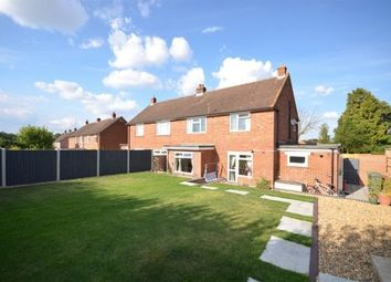 Thumbnail 3 bed semi-detached house to rent in Maple Crescent, Basingstoke