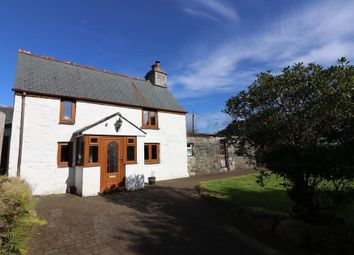 Thumbnail 3 bed cottage for sale in Dobwalls, Liskeard