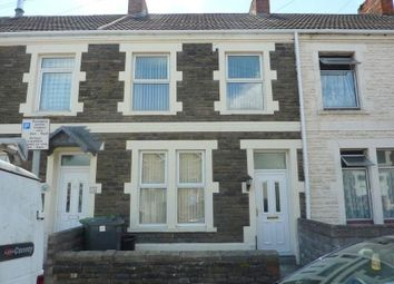 Thumbnail 4 bed terraced house to rent in Alexander Street, Cathays, Cardiff