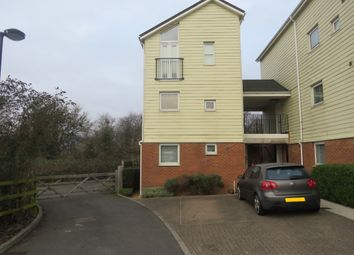 Thumbnail 2 bedroom flat for sale in Follager Road, Rugby