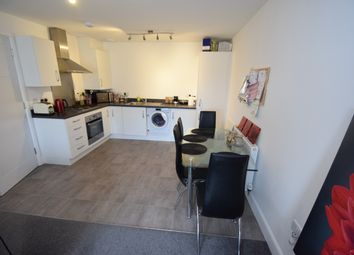 Thumbnail 2 bed flat for sale in Hargreave House, Mill Race Lane, Bradford