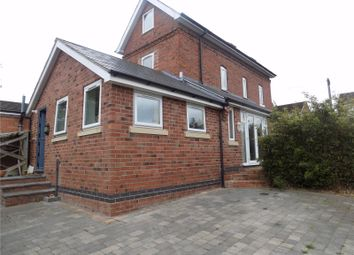 4 bed end terrace house for sale in Garden Road, Eastwood, Nottingham NG16