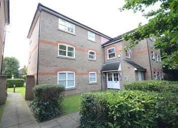 Thumbnail 1 bedroom flat for sale in Vanbrugh Court, London Road, Reading