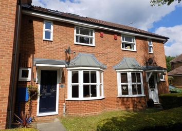 Thumbnail 3 bed terraced house for sale in Elgar Way, Horsham