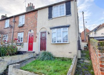 Thumbnail 2 bedroom terraced house for sale in Chapel Row, Bishop's Stortford
